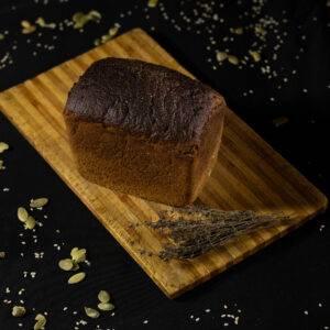 Хлеб бородинский