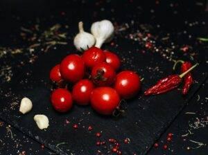Овочі мариновані